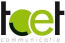 TOET Communicatie Logo