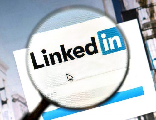 LinkedIn zakelijk inzetten? Doen!